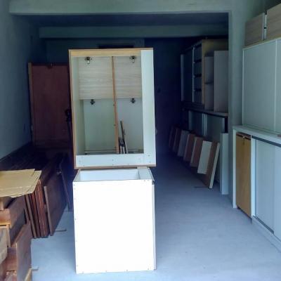 Loja com 20 m² - Aterrado, Volta Redonda - RJ