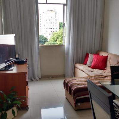Oportunidade: Apt vista Baía de Guanabara 2 qts suite vaga lazer