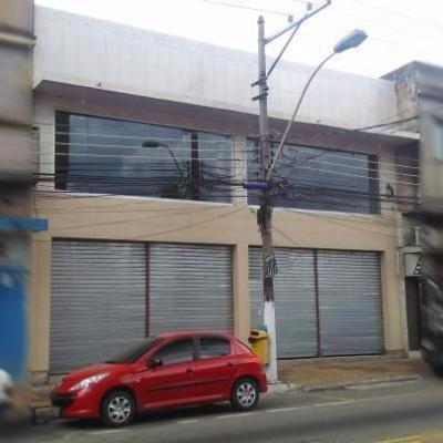 Loja com 490 m², Avenida Sávio Cota de Almeida Gama, Retiro, Volta Redonda - RJ