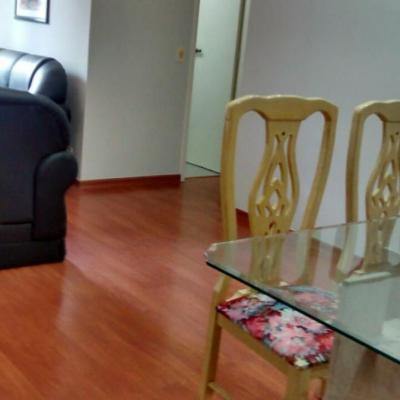 Apartamento Ingá 2 qts vaga mobiliado