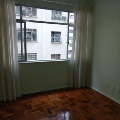 Apartamento 2 quartos (1 suíte) em Icaraí