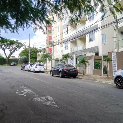 Apartamento com direito a Cobertura - Cento e Cinqüenta e Seis, 434 - Vila Santa Cecília, Volta Redonda - RJ