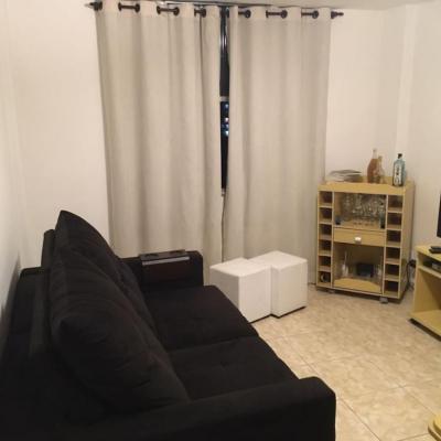 Excelente oportunidade! Apartamento vazio com 2 Quartos próximo a Miguel de Frias -  Rua Arídio Martins, Bairro de Fátima, Niterói - RJ