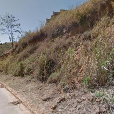 Área / Terreno / Lotes com áreas a partir de 500 m², Rua Hélio Sena, Centro, Piraí - RJ