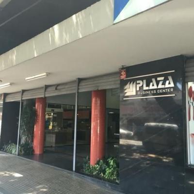 Edifício Plaza - Andar Corporativo com área de 13 salas comerciais - Avenida Paulo de Frontin, Aterrado, Volta Redonda - RJ