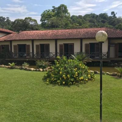 Maravilhoso Sítio com 4 Alqueires Mineiros ou 210.000 m² - ideal para pousada e clubes - Cachoeira de Macacu - RJ
