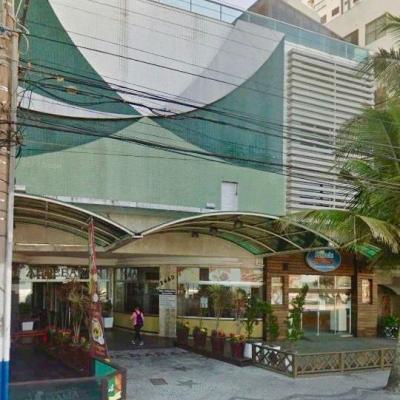 Sala Comercial Av Atlântica Balneário Camboriú